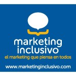 Logo del especialista en marketing inclusivo Luis casado